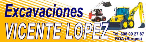 Excavaciones Vicente López